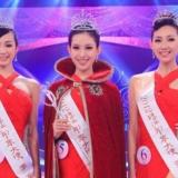 2012珠江形象大使总决赛决出三甲