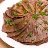 扒牛肉-秋季贴膘的酱香型选手