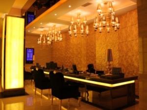 汉中喜丽世纪酒店